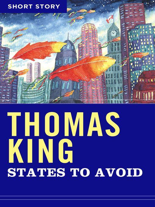 States to Avoid