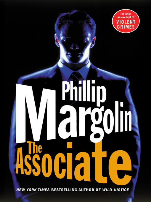 Title details for The Associate by Phillip Margolin - Available