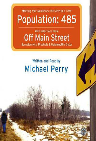 Title details for Population by Michael Perry - Wait list