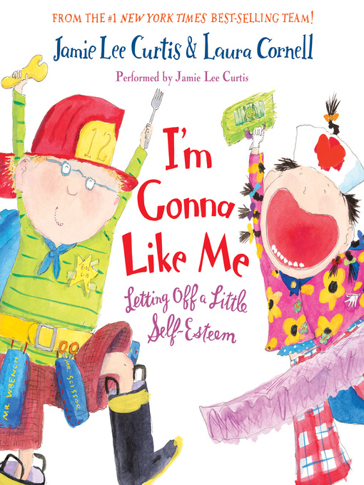 Cover of I'm Gonna Like Me