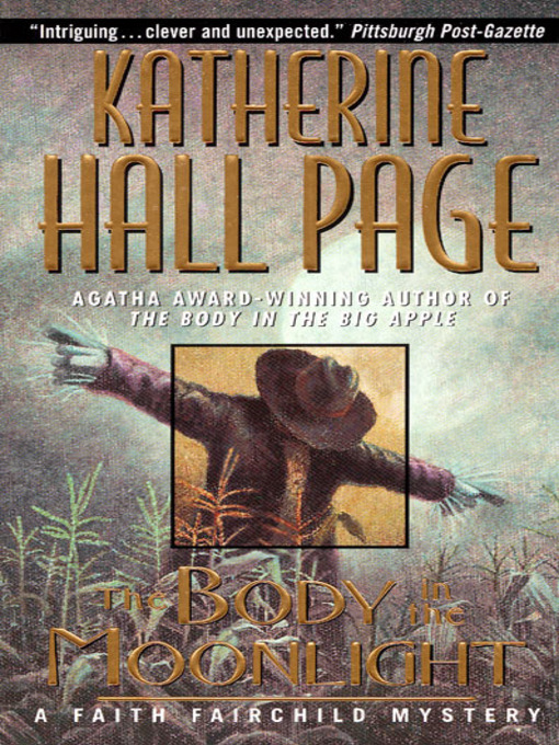 Title details for The Body in the Moonlight by Katherine Hall Page - Wait list