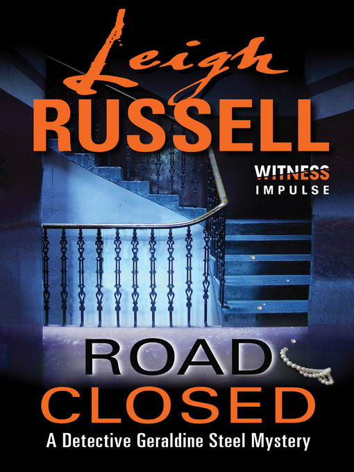 Title details for Road Closed by Leigh Russell - Available