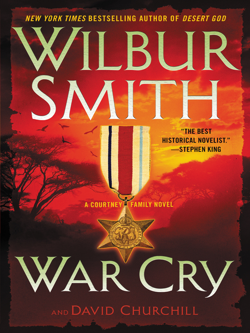 Title details for War Cry by Wilbur Smith - Available