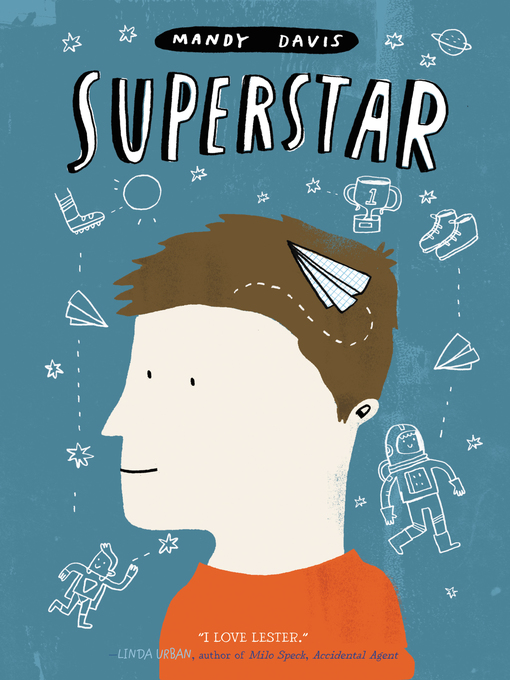 Title details for Superstar by Mandy Davis - Available