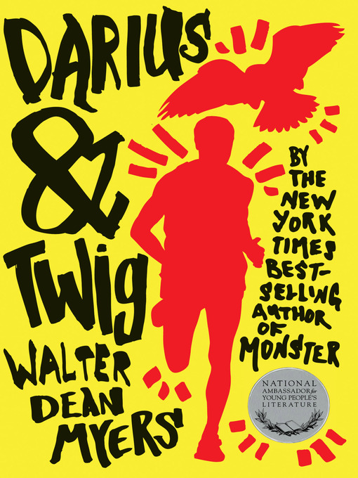 Cover image for Darius & Twig