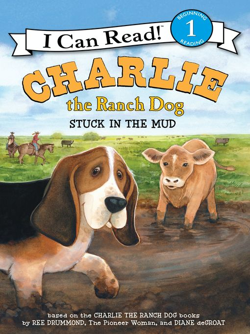 Title details for Stuck in the Mud by Ree Drummond - Wait list