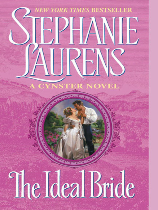 Title details for The Ideal Bride by STEPHANIE LAURENS - Available