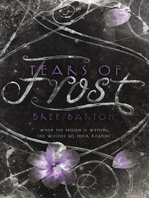 Cover of Tears of Frost