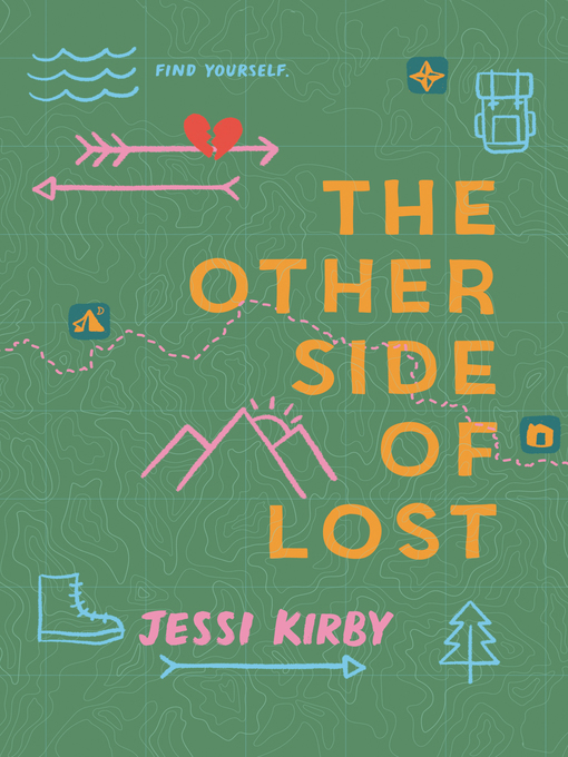 Title details for The Other Side of Lost by Jessi Kirby - Available