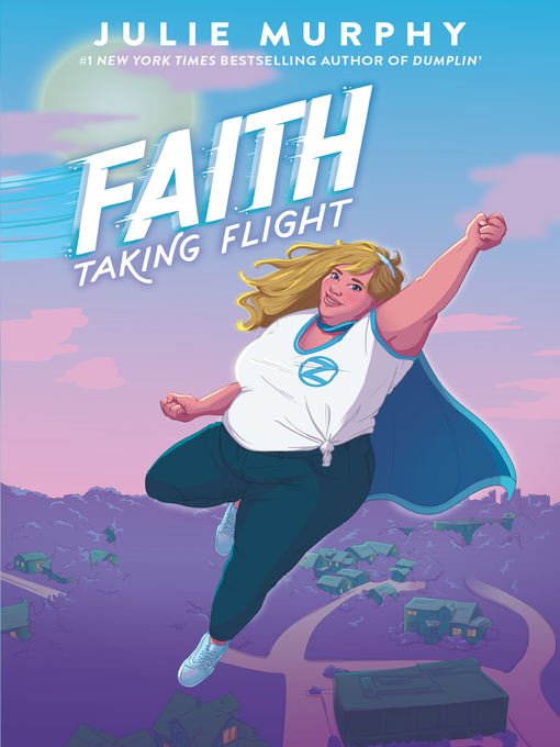 Title details for Faith by Julie Murphy - Available
