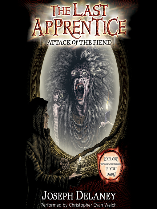 Cover image for Attack of the Fiend