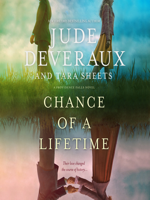 Title details for Chance of a Lifetime by Jude Deveraux - Wait list