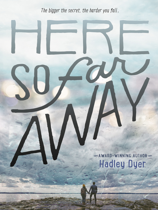 Cover of Here So Far Away