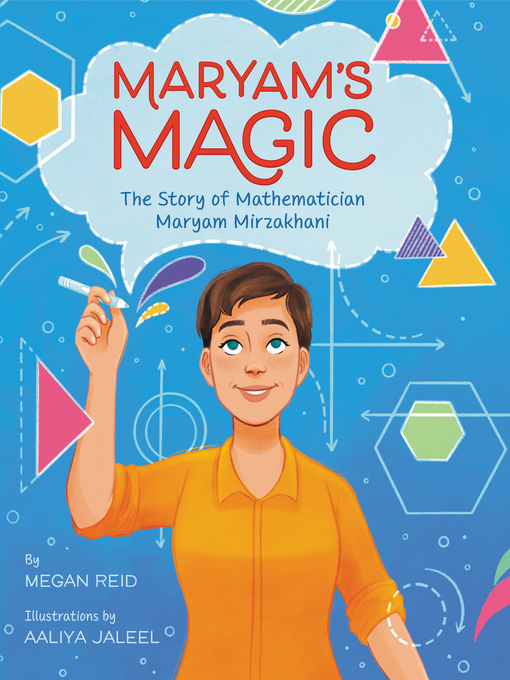 Title details for Maryam's Magic by Megan Reid - Available
