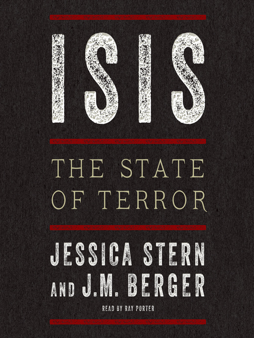 Title details for ISIS by Jessica Stern - Available