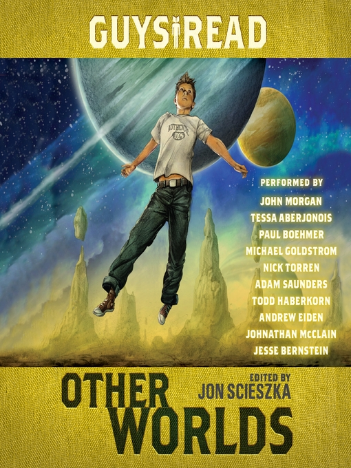 Cover image for Other Worlds