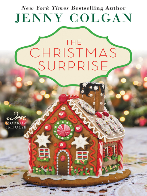 Title details for The Christmas Surprise by Jenny Colgan - Available