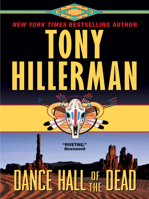 Title details for Dance Hall of the Dead by Tony Hillerman - Available