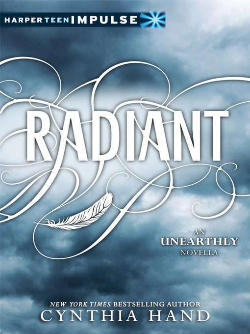 Cover of Radiant