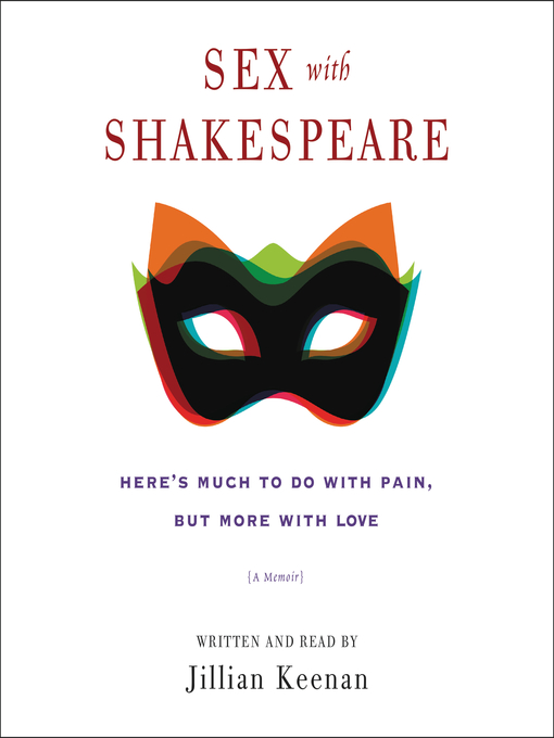 Title details for Sex with Shakespeare by Jillian Keenan - Available