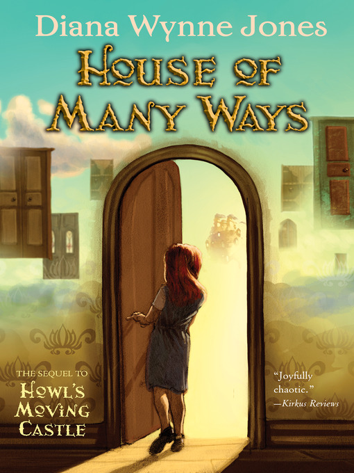 Title details for House of Many Ways by Diana Wynne Jones - Available