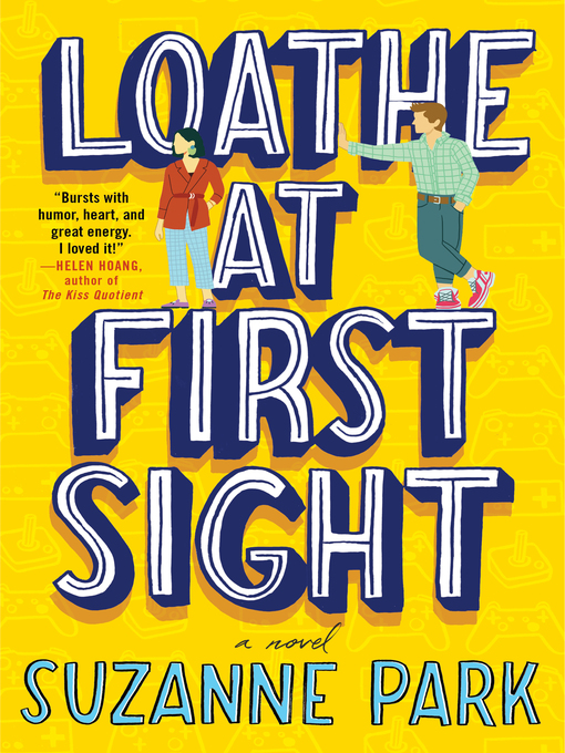 Loathe at first sight a novel