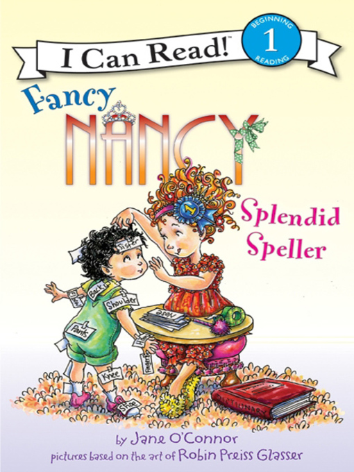 Title details for Splendid Speller by Jane O'Connor - Available
