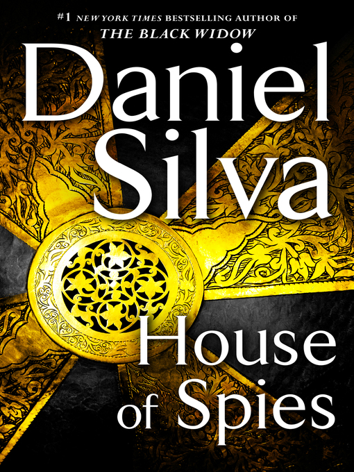 Title details for House of Spies by Daniel Silva - Available