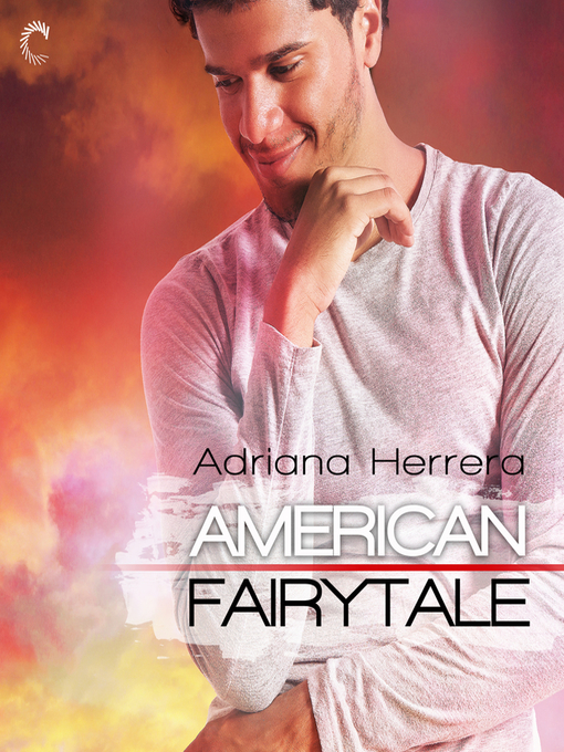 Cover of American Fairytale