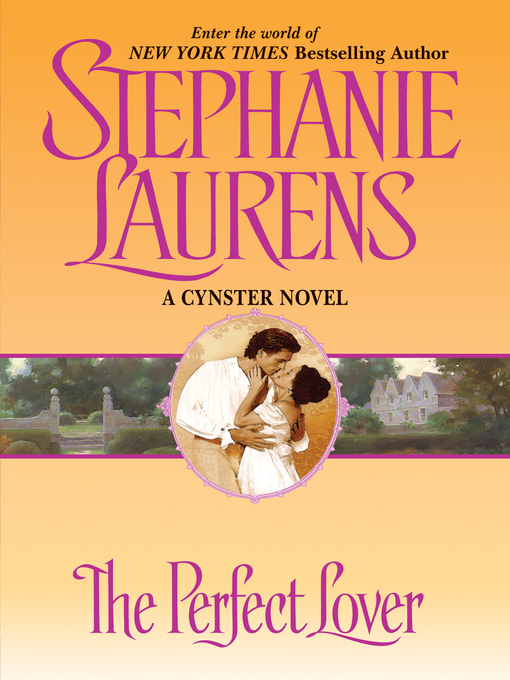Title details for The Perfect Lover by STEPHANIE LAURENS - Available