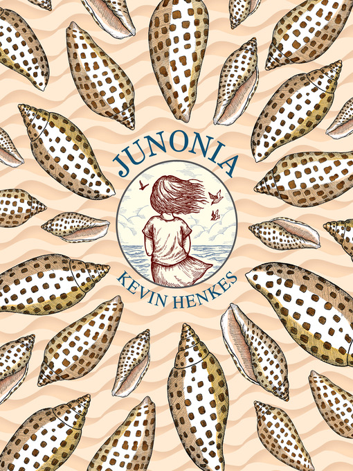 Title details for Junonia by Kevin Henkes - Available