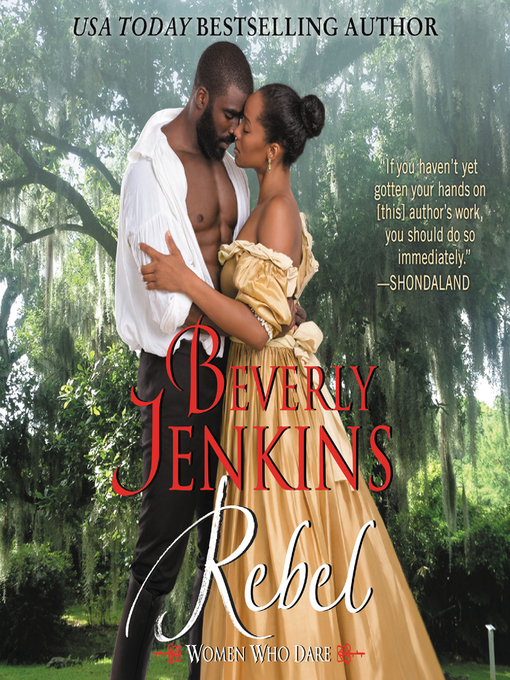 Title details for Rebel by Beverly Jenkins - Available