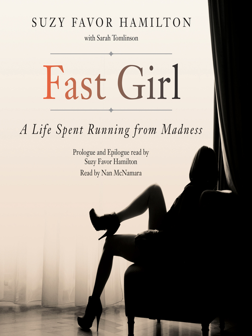 Cover of Fast Girl
