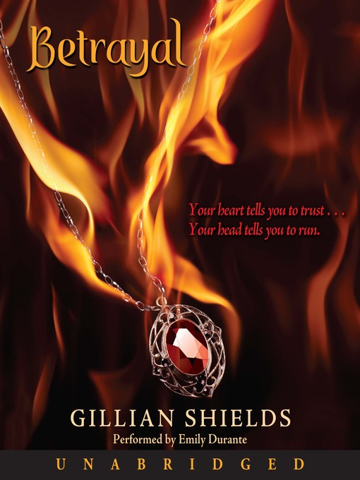Title details for Betrayal by Gillian Shields - Available