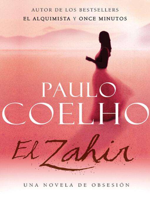 Title details for El Zahir SPA by Paulo Coelho - Wait list