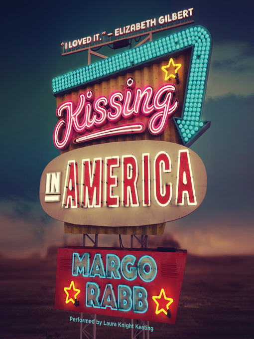Cover of Kissing in America