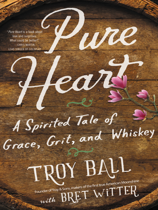 Title details for Pure Heart by Troylyn Ball - Wait list