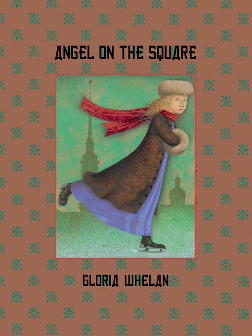 Title details for Angel on the Square by Gloria Whelan - Available