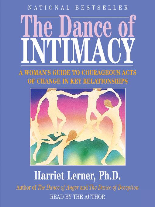 the dance of intimacy ebook