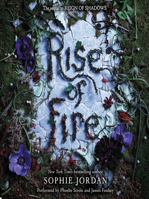 Title details for Rise of Fire by Sophie Jordan - Wait list