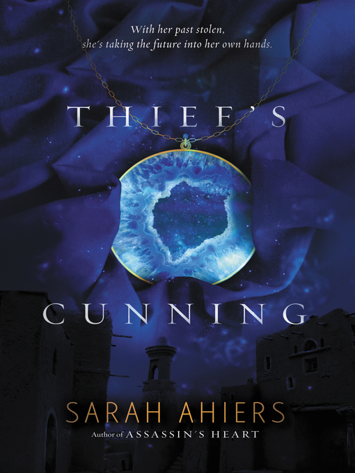 Cover image for Thief's Cunning
