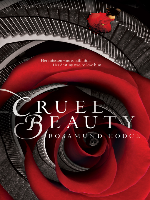 Cover image for book: Cruel Beauty