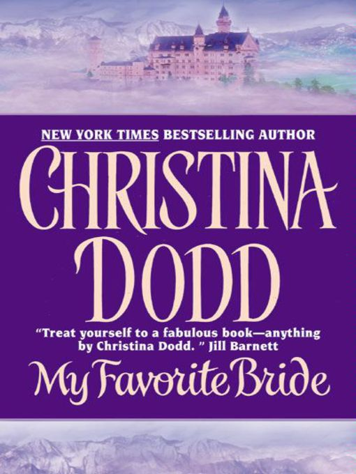 Title details for My Favorite Bride by Christina Dodd - Available