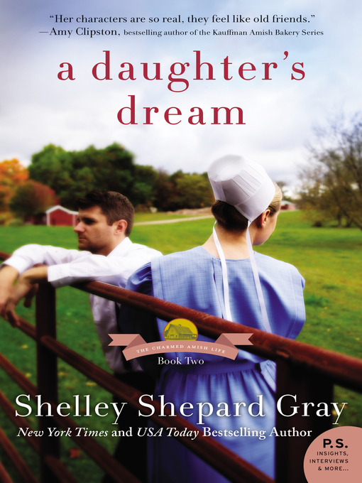Cover of A Daughter's Dream