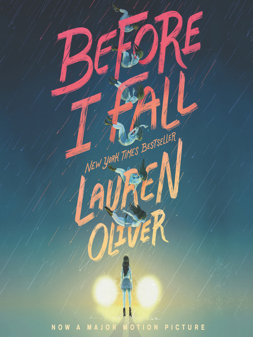 Title details for Before I Fall by Lauren Oliver - Wait list