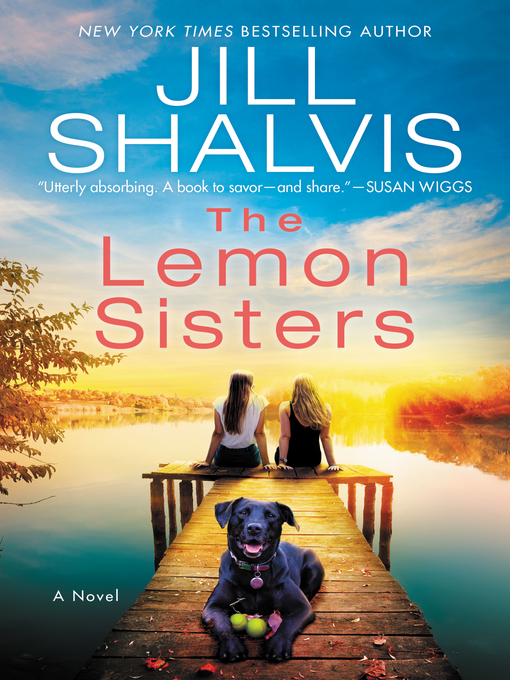 The Lemon sisters a novel