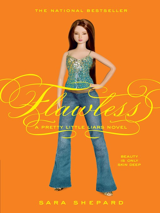 Title details for Flawless by Sara Shepard - Wait list