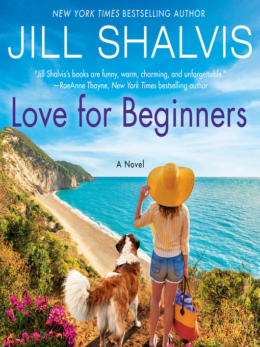Title details for Love for Beginners by Jill Shalvis - Wait list
