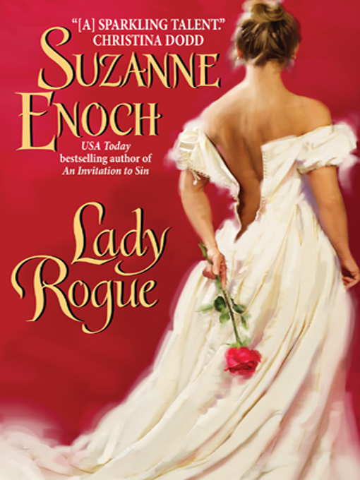 Title details for Lady Rogue by Suzanne Enoch - Wait list