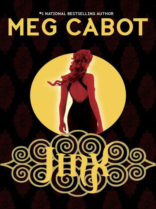 Title details for Jinx by Meg Cabot - Wait list